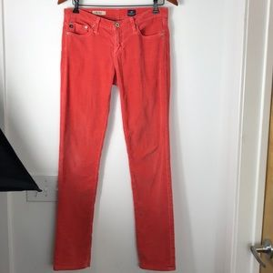 Adriano Goldschmied Stevie Corduroy pants